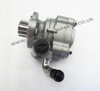 Toyota Hilux 3.0TD Pick Up D4D - KUN26 - MK6 (10/2006+) - Power Steering Pump